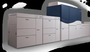 Xerox-iGen-150